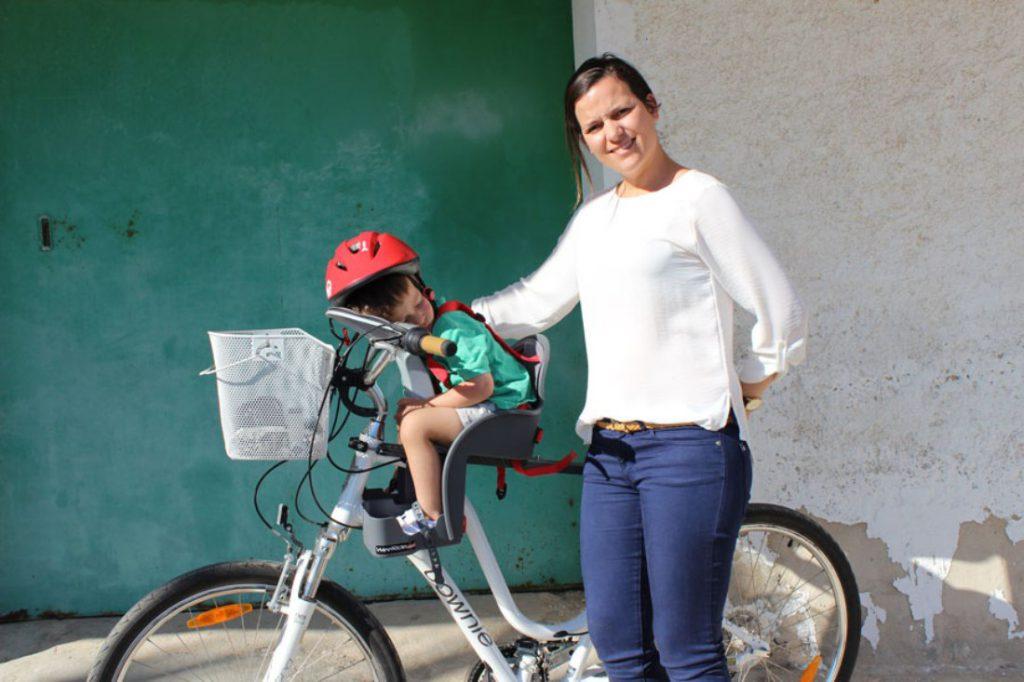 Ako vybrať detskú cyklosedačku